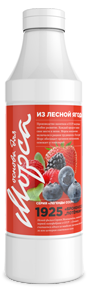 Морс Лесная ягода