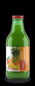 Мультифруктовый сок