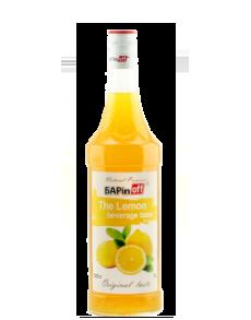 The Lemon beverage base