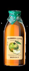 Сок Баринофф Мамина дача яблоко