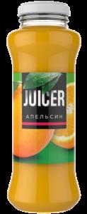 Соки Джусер апельсин соки Баринофф