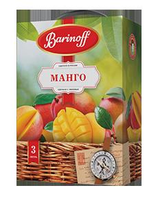 Напиток манго Баринофф
