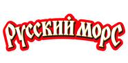 Русский морс Баринофф лого