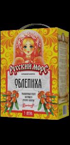 Облепиховый русский морс Баринофф