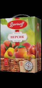 Напиток Персик Баринофф