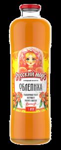 Облепиховый морс Баринофф