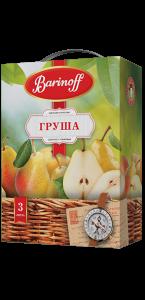 Напиток Груша Баринофф