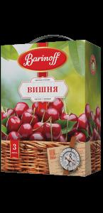 Напиток Вишня Баринофф