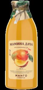 Мамина дача сок манго соки Баринофф