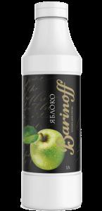 Основа для смузи Баринофф вкус Яблоко