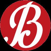 Баринофф маленький логотип