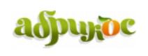 Абрикос магазин логотип