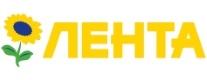 лента магазин логотип