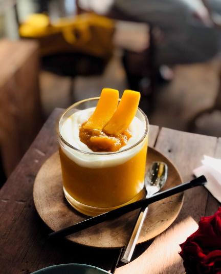 Безалкогольный пунш «Рождественские посиделки» - фото к статье