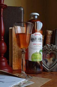 Баринофф яблочный сок сок